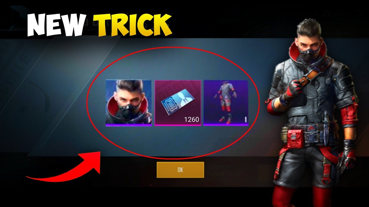 How to get free character voucher in PUBG Mobile
